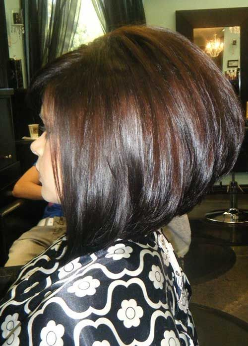 Short Haircuts for Straight Thick Hair