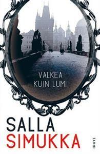 Valkea kuin lumi - Salla Simukka