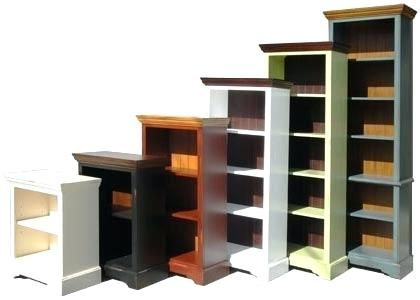 24 Inch Wide Bookcase Bookcases Inches High Buying Guide For IDZOCIP