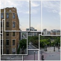 Create a Panoramic Photo Manipulation in Photoshop