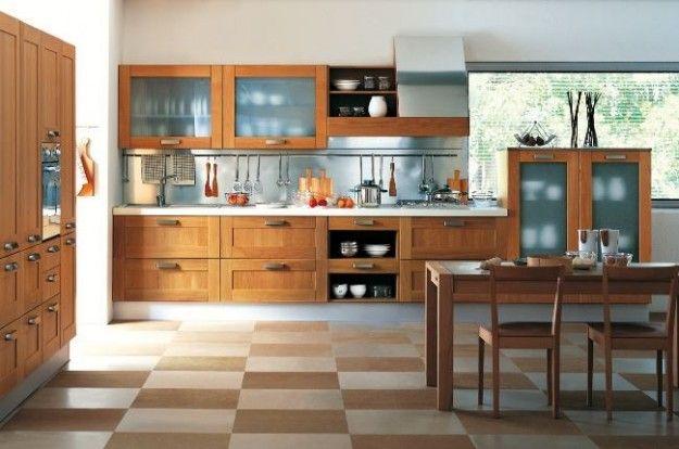 Oltre 25 Fantastiche Idee Su Cucina In Ciliegio Su Pinterest Mobili Da Cucina In Legno Di