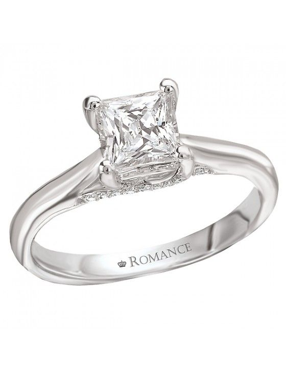 49 best Romance Diamond Collection images on Pinterest ...