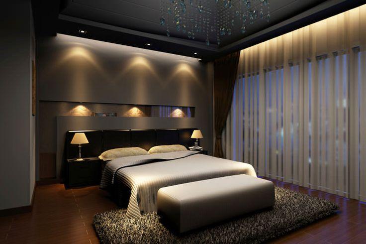 Populaire Oltre 25 fantastiche idee su Camere da letto di lusso su Pinterest CY91