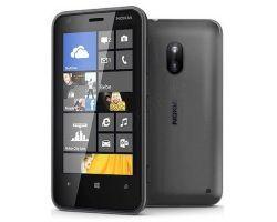 Nokia Lumia 620 черный