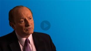 ROBERT MERTON ON FINANCIAL INNOVATION AND RETIREMENT