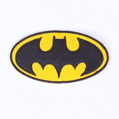Regalamelo.es | Parches batman parches para ropa parches termoadhesivos parches…
