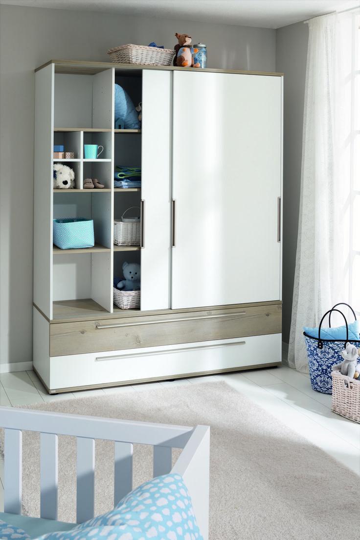 11 besten Babyzimmer - Ideen für die Ersteinrichtung Bilder auf ...