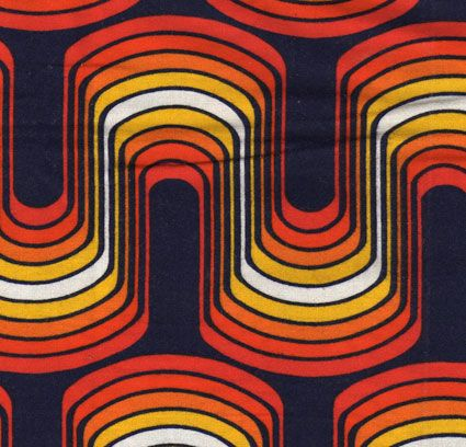 17 Best images about 70s patterns on Pinterest | Vinyls ...