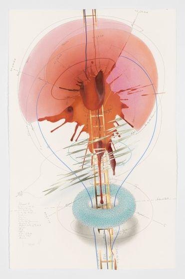 Jorinde Voigt - Artists - David Nolan Gallery