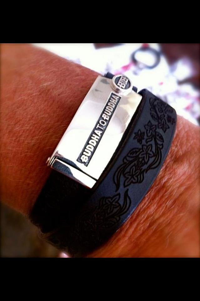 Lina bracelet by Buddha to Buddha