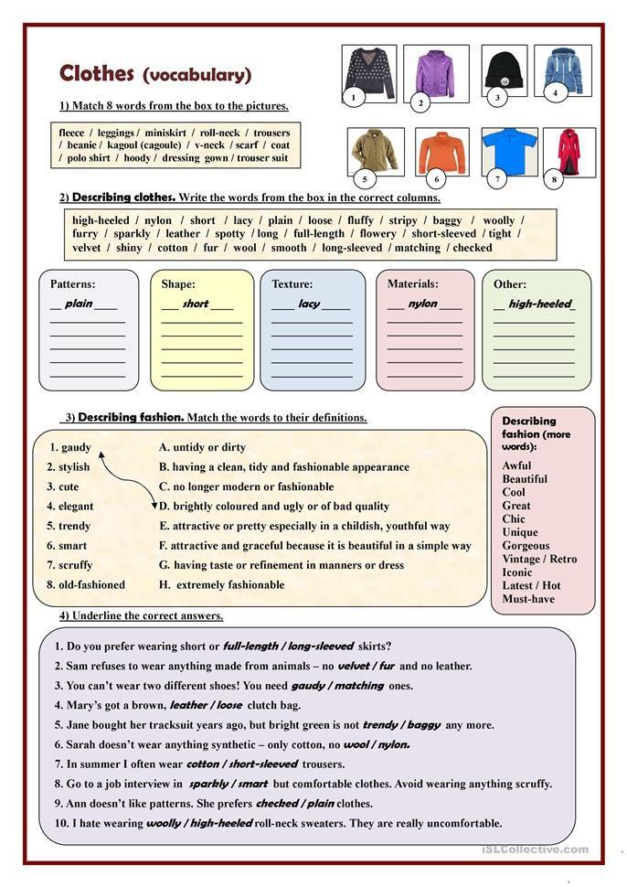 Pin On English Language Esl Efl Learn English Vocabulary And Grammar