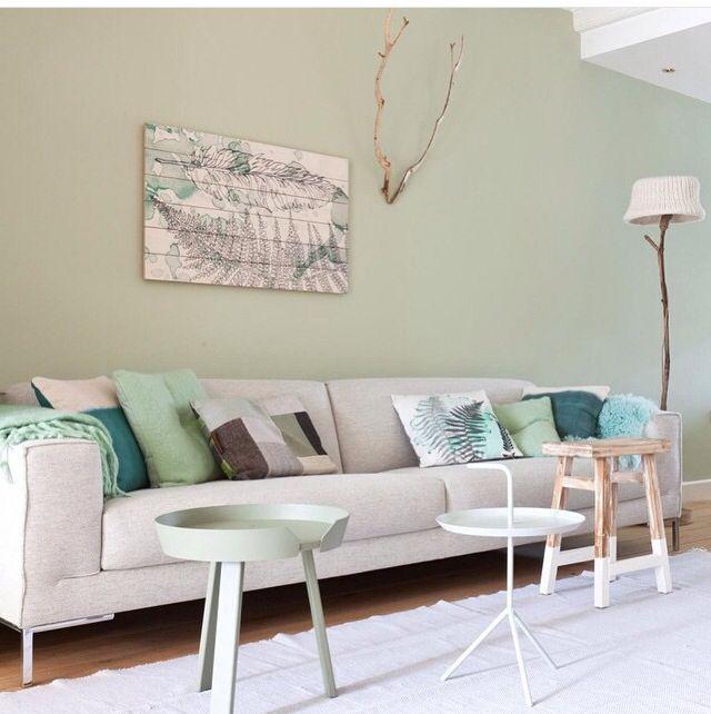 17 beste idee n over groene slaapkamer verf op pinterest groene slaapkamer muren groene - Kleurenpalet kamer verf ...