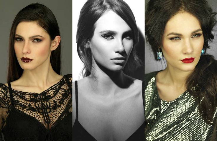 Beauty Collage