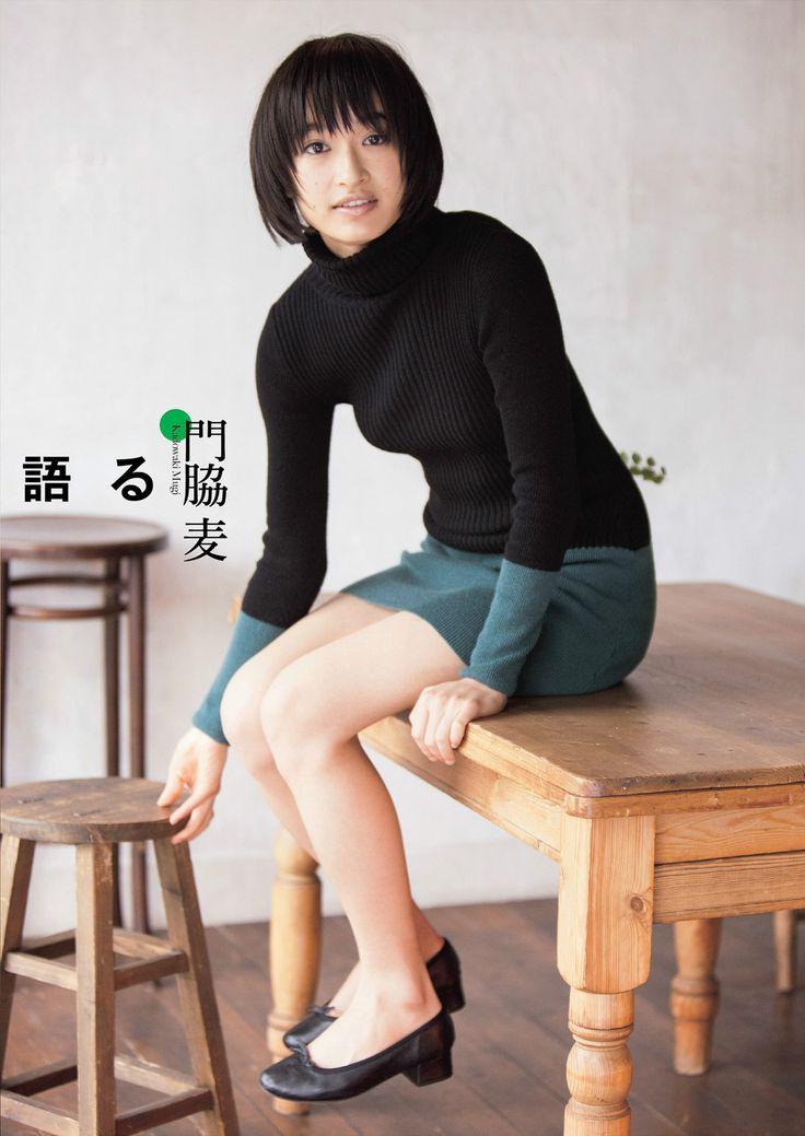 門脇麦mugi_kadowaki