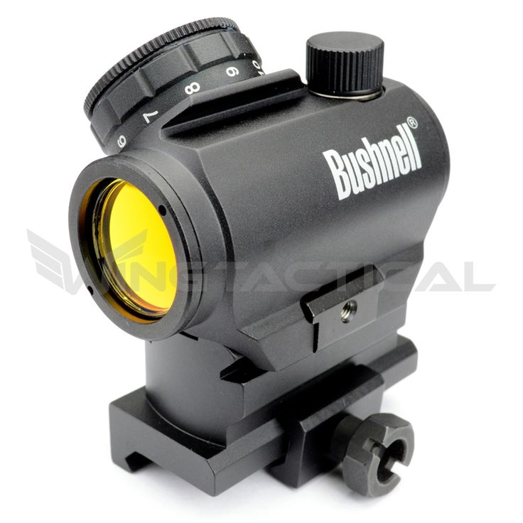 Bushnell TRS-25 Hi-Rise AR Optics