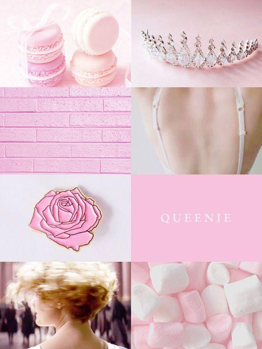 Fantastic Beasts: Queenie Goldstein