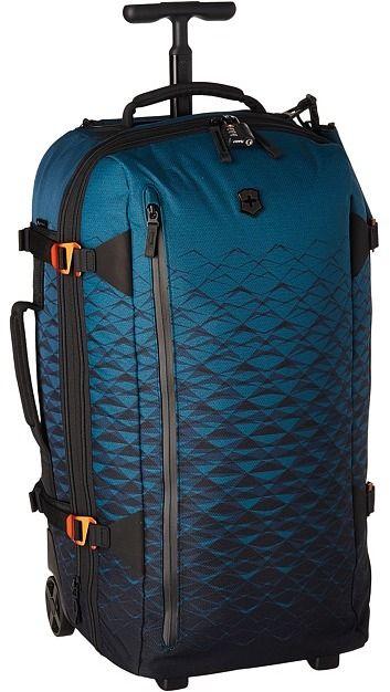 Victorinox VX Touring Wheeled Duffel Medium Duffel Bags