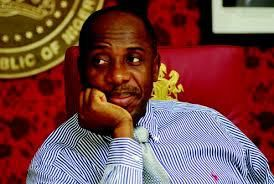 Amaechi appears before Human Rights Commission