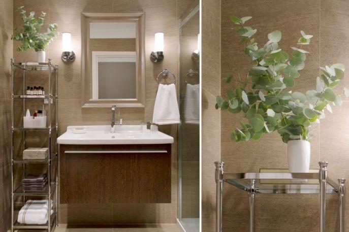 Стильная небольшая квартира 45м2 с открытой планировкой - Дизайн интерьеров | Идеи вашего дома | Lodgers