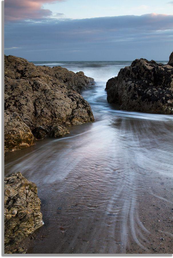 Inch Beach, County East Cork_ Ireland
