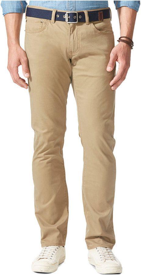 17 best ideas about Khaki Pants For Men on Pinterest | Men's style ...