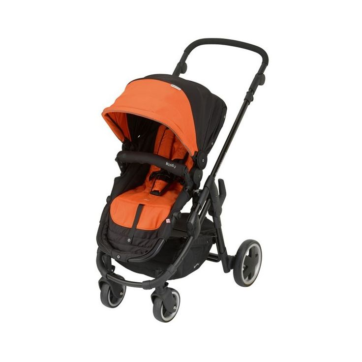 Kiddy Click'n Move III Stroller-Jaffa (New 2015)  Description: The sun is shining, fresh air calls time to go to the park! Thanks to the practical Click n Move 3 frame, the Kiddy Evolution Pro transforms into a pushchair in a matter of seconds. Features such as the lockable front wheels and Easy-Click foot brake provide safety. The comfort...   http://simplybaby.org.uk/kiddy-clickn-move-iii-stroller-jaffa-new-2015/