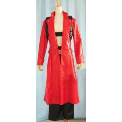 Devil May Cry Dante Cosplay For Sale