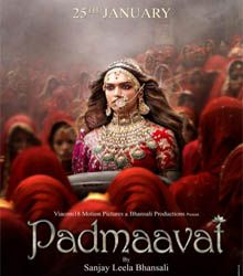 The film tells the story of 14th Century Muslim emperor Alauddin Khilji's attack on a kingdom after he was smitten by the beauty of its queen, Padmavati, who belonged to the Hindu Rajput caste.But History doesn't quite remember Alauddin Khilji like this, but ...
