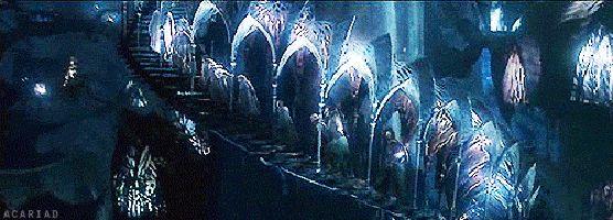 Tolkien Lothlorien 2
