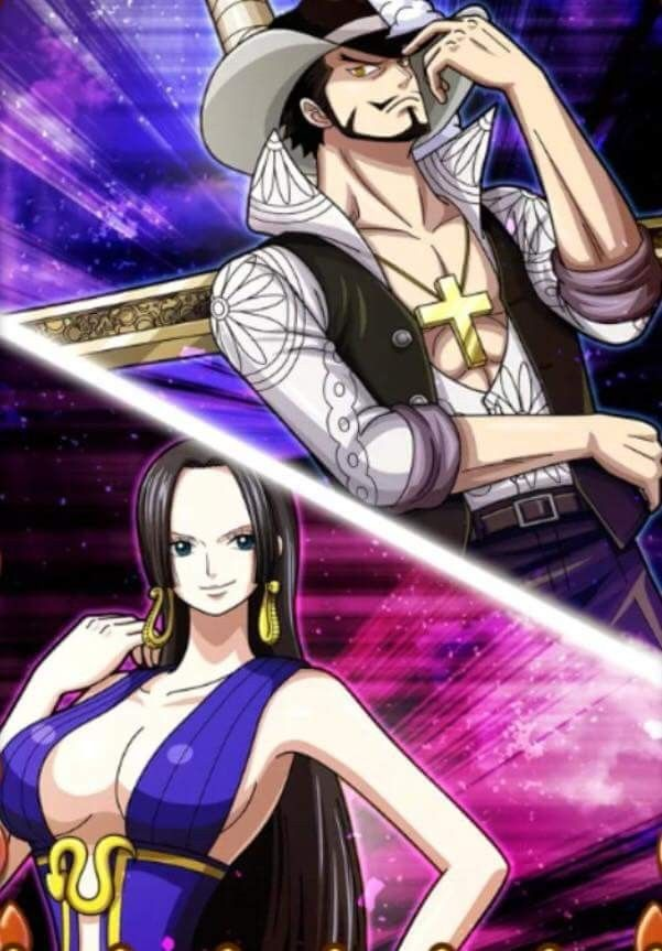 hancock one piece age - Anime Top Wallpaper