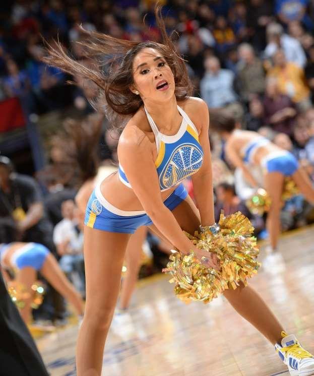 Golden State Warriors - Noah Graham/NBAE/Getty Images