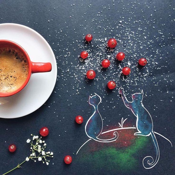 coffe & art
