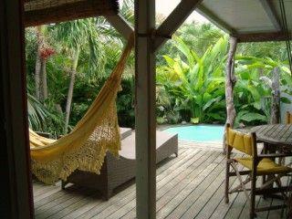Location Guadeloupe - 1869 - Le Karaib Lodge