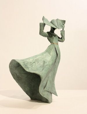 Philip Jackson -Gale Force Nun II