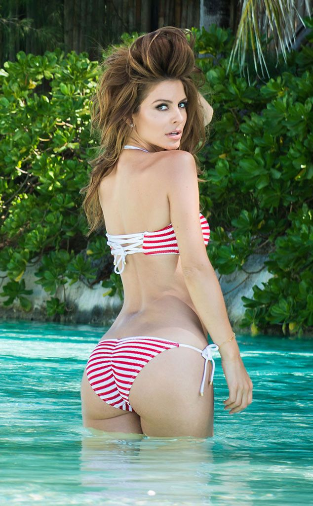 Bikini Pictures Of Hot Wwe Modles 16