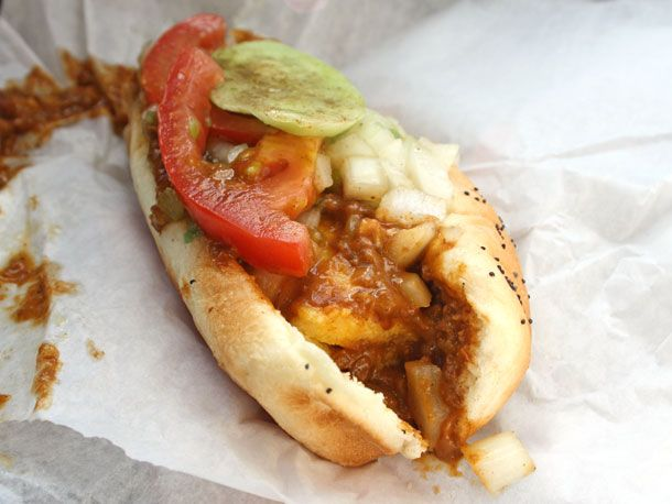 10 Dishes We Love at Chicago's Hot Dog Stands (Besides Hot Dogs)