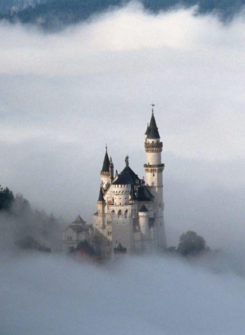 Schloss Schwanstein Germany