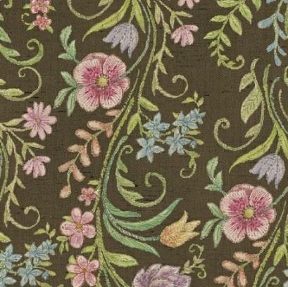 Embroidered Garden 32107-2
