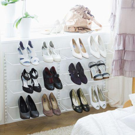 För Skor, Tvätt Och Små Accessoarer.   Pelly - Förvaring och skjutdörrar