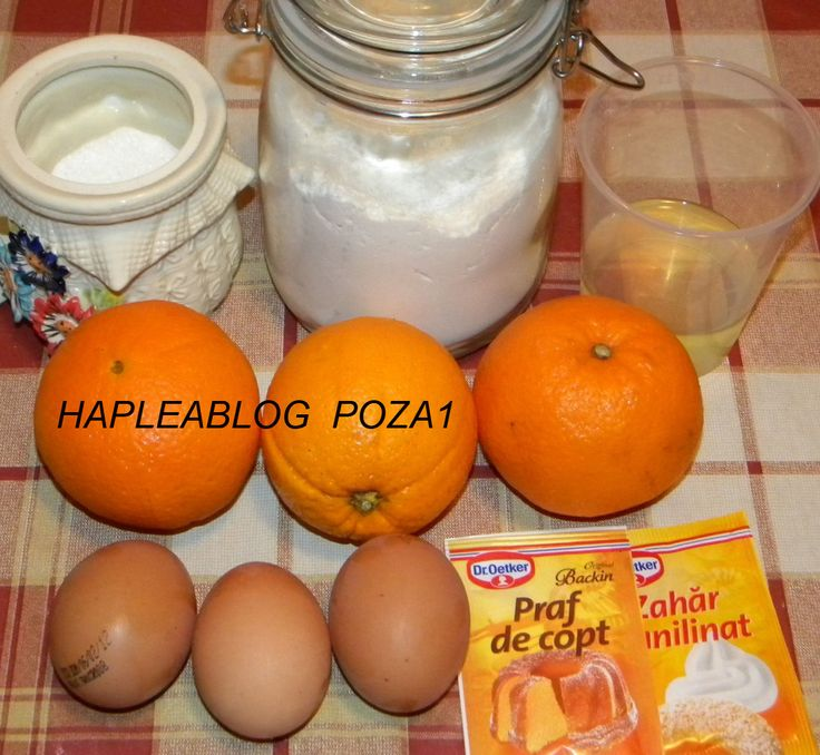 chec cu portocale 1