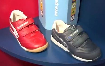 Zapatos Pablosky de Chiquitín