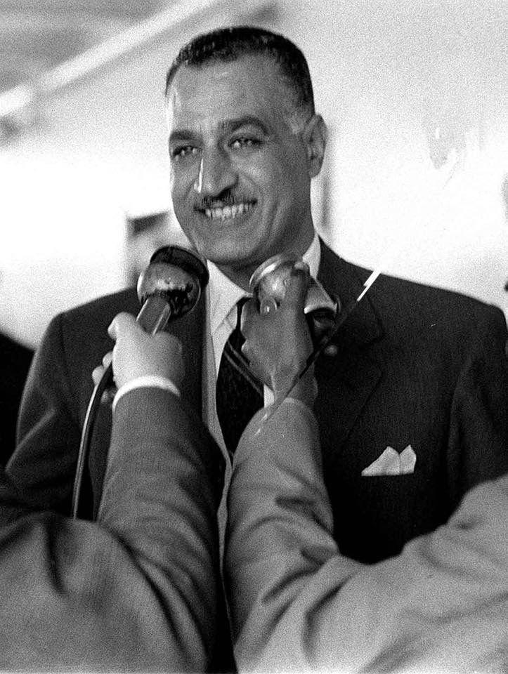 Pin By Mohamed El Sabbagh On عبدالناصر Gamal Abdel Nasser Egypt History