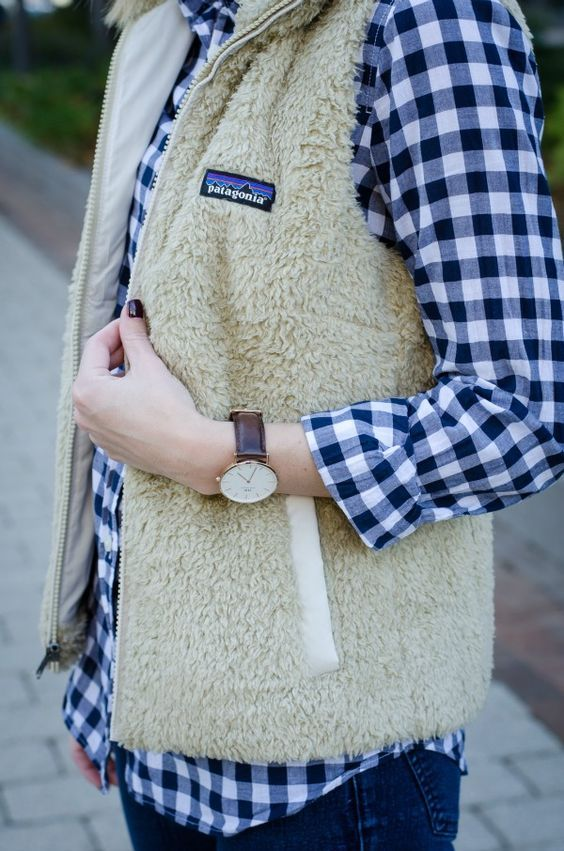 Best 25+ Patagonia vest outfit ideas on Pinterest ...