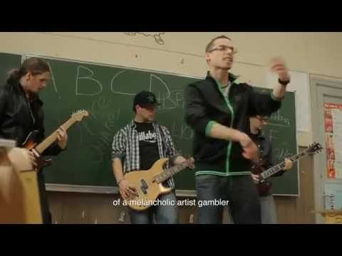 2013 Rap Video Finalist: Brussels Cooperation & Da Vinci Lions Clubs - YouTube