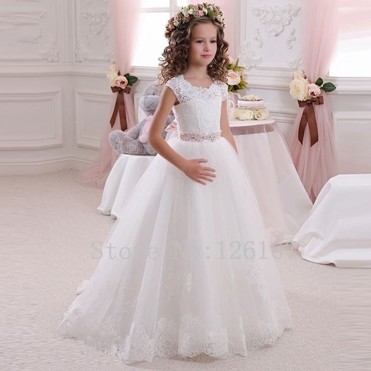 Cheap dress shirt colors men, Buy Quality dress handmade directly from China dress german Suppliers: Cute Charming flower girl Dresses 2015 Girls Pageant Dresses beading Sleeveless Tank Girls Dress in first communion CGF0