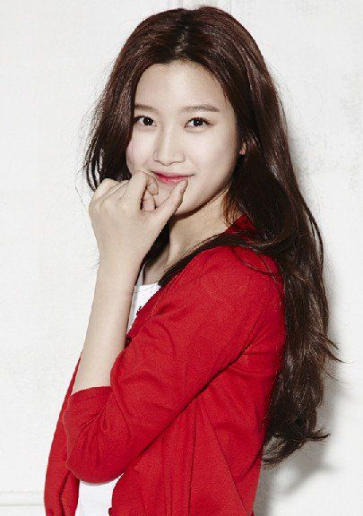 """Actress Moon Ga-yeong to star in """"Witch Exemplar"""" as a warrior @ HanCinema :: The Korean Movie and Drama Database"""