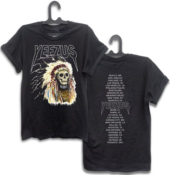 Yeezus Kanyewest T shirt, God Wants You Tshirt, Indian Tshirts, yeezus clothing Unisex Adult T shirt / yeezus tou shirtr