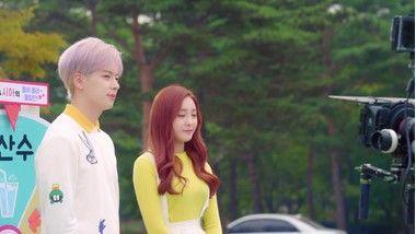 The Miracle Episode - 12 mini-Episodes (2017) *Donghyun, *Nahyun,*Hak Jin, & *Hong Yoon Hwa
