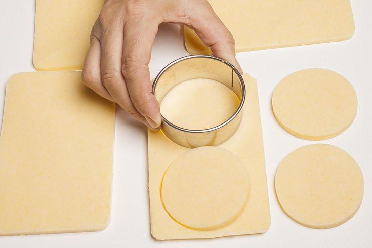 Tartine di polenta con salsiccia e castagne | Polenta Valsugana