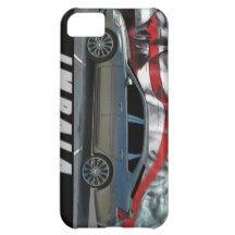 2007 Impala iPhone 5C Case